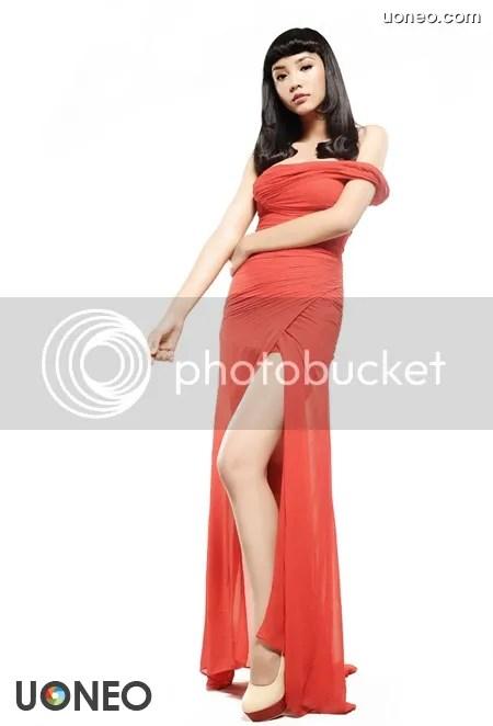 Le Hoang Bao Tran Uoneo 46 Le Hoang Bao Tran   Stunning 13 Year Old Model from Vietnam