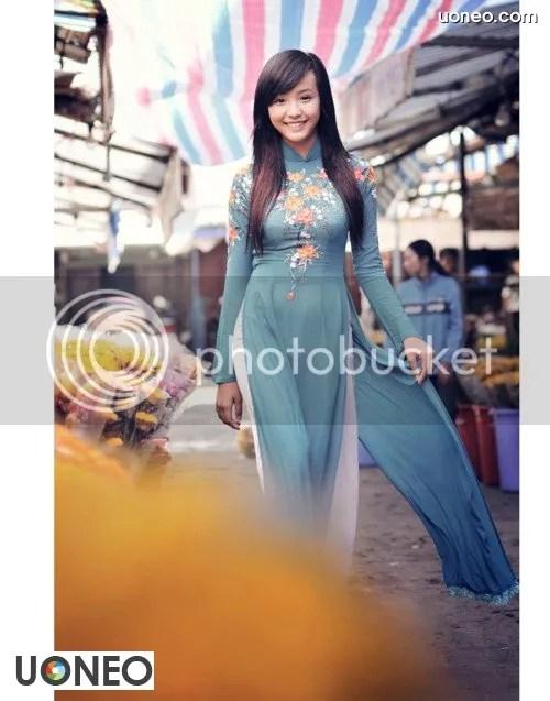 Le Hoang Bao Tran Uoneo 47 Le Hoang Bao Tran   Stunning 13 Year Old Model from Vietnam