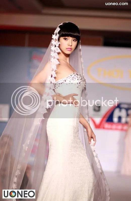 Le Hoang Bao Tran Uoneo 49 Le Hoang Bao Tran   Stunning 13 Year Old Model from Vietnam