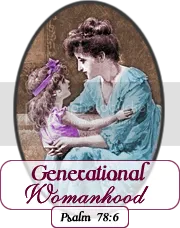 Generational Womanhood