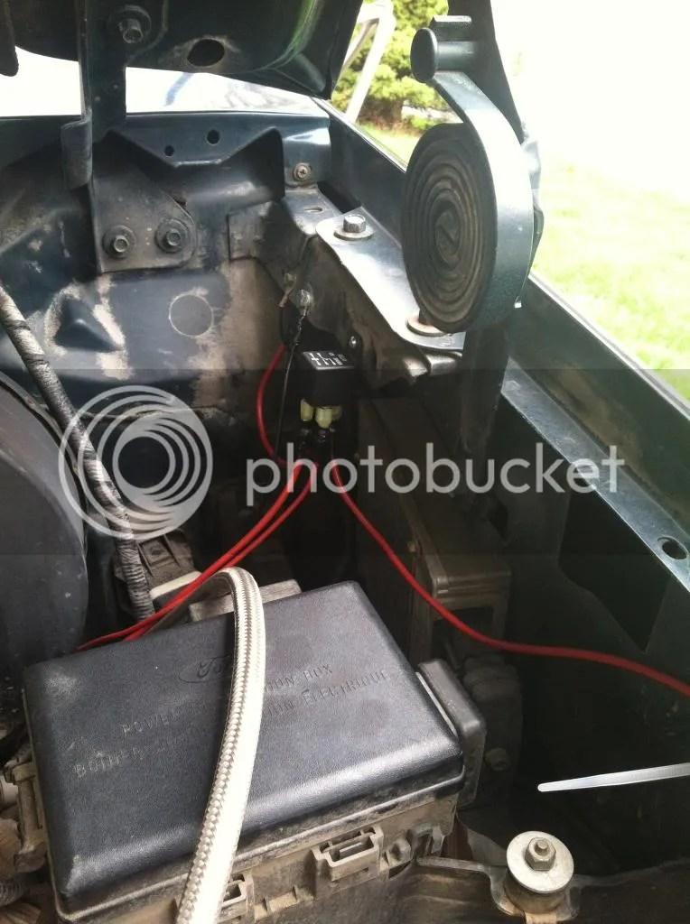 Ford 6 0 Oil Pressure Sensor Location On F250 Sel Oil Pressure Switch