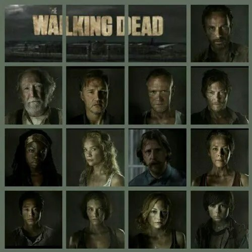 The Walking Dead Season 3 (1/5)