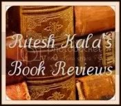 Ritesh Kala's Book Reviews