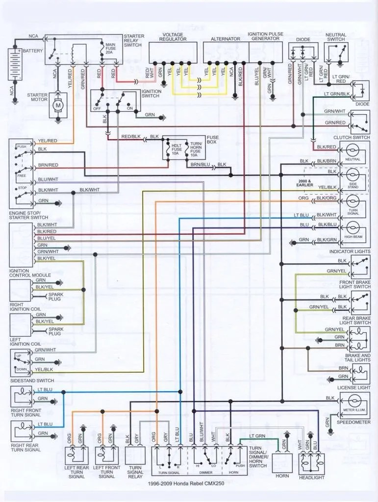 hight resolution of here is a second gen wiring diagram if that helps