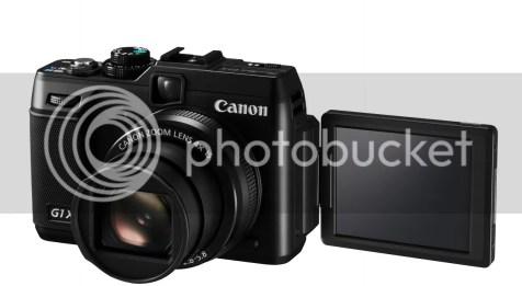 Canon Rumor