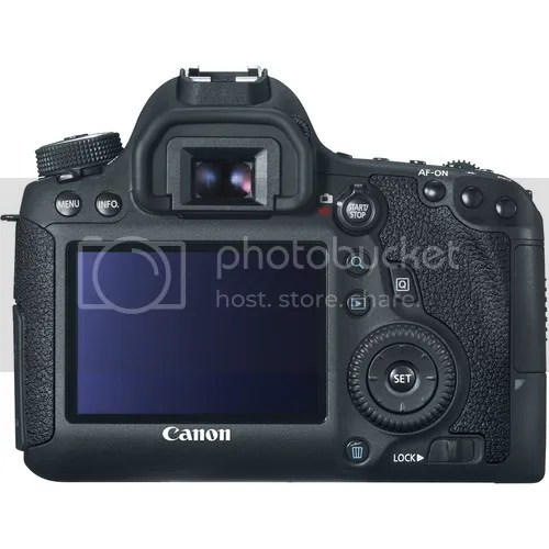 EOS 6D In-Depth Review