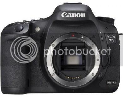 Canon APS-C Flagship