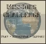 Missions Challenge