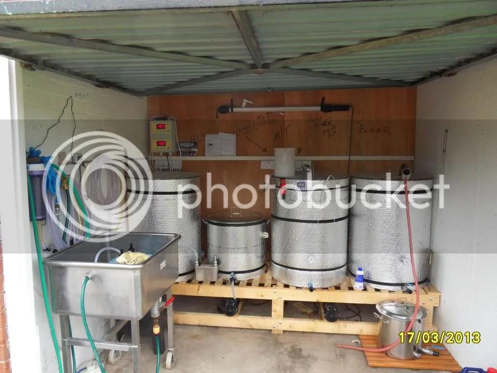 hello make beer at