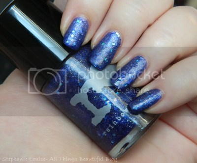 photo RainbowHoneyNailPolishLumineHallSwatches05_zps4f8c6967.jpg
