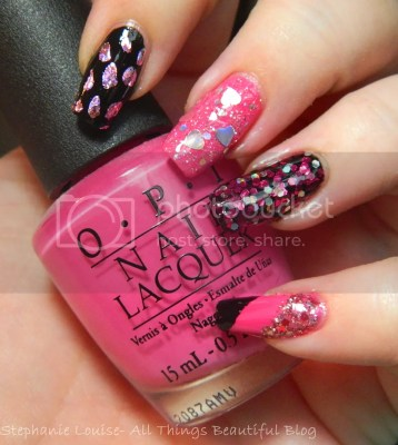 photo BlingItOnPinkGlitterNailArt02_zps0e35858d.jpg