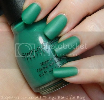 photo SinfulColorsLacedUpampStrappedNailPolishLeatherLuxeSwatchesReview04_zps10e84238.jpg