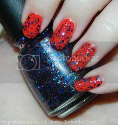 photo ChinaGlazeFang-tasticNailPolishSwatchesReviewHalloween2013OverSinfulColorsLacedUp01_zpsee6b8420.jpg