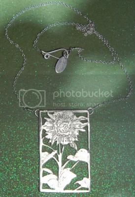 photo GardenofSilverSunflowerNecklace03_zps3263f711.jpg