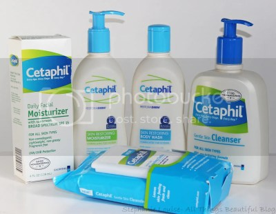 Break Up with your Makeup & Win BIG with Cetaphil for my Readers!