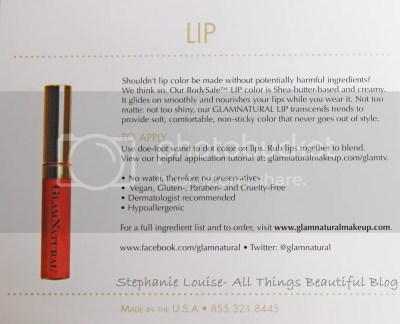 NEW Lip Monthly Beauty Subscription Review, Unboxing Video, & Swatches!