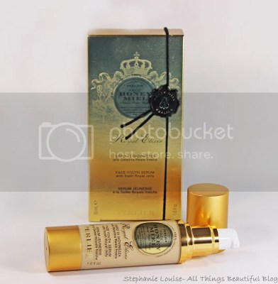 photo PerlierHoneyMielRoyalElixirFacialSerumReview02_zps596a542e.jpg