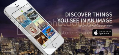 Visual Virtual Shopping with Piccing!