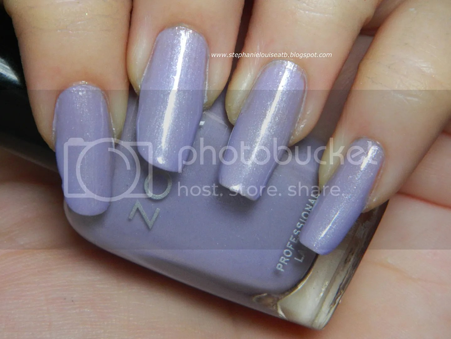 Zoya Lovely Spring 2013 Collection Nail Polish Swatches & Review!
