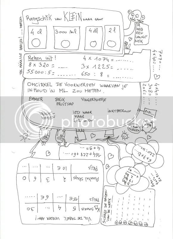 Huiswerk Bloktoets 5