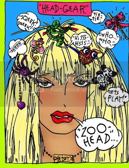 betseyjohnson,art