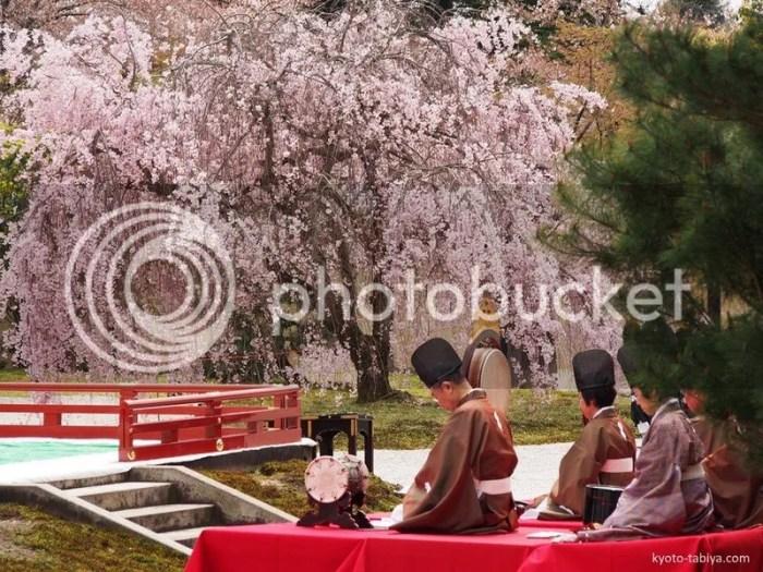 Kado Matsuri @ Templo Daikakuji | Kyoto | Kyoto Prefecture | Japón