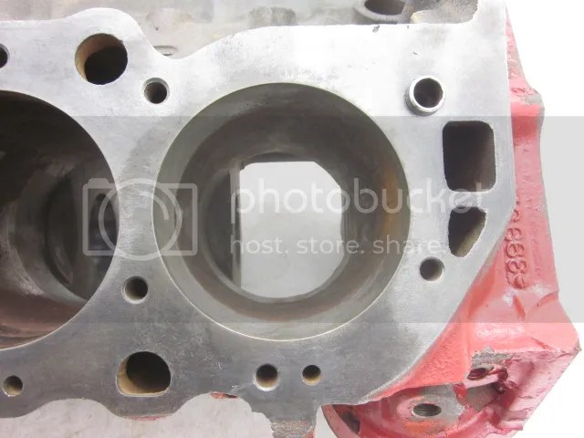 4 39999289 Block Big Bolt