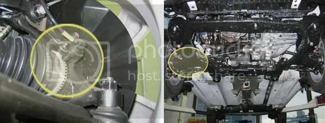 Speed Sensor Vss And Vehicle Speed Signal Buffer Wiring Diagram