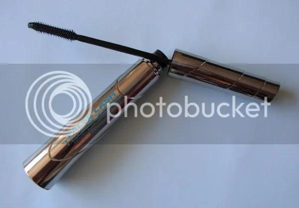 L'Oréal waterproof mascara's | Lisanne blogt