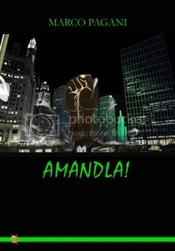 Amandla! cover