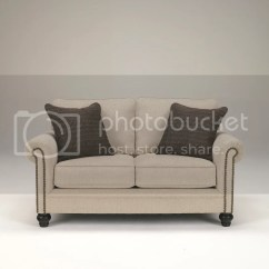 Ashley Furniture Ballari Linen Sofa Single Chair Online India New Upholstery Classic Traditional Vintage