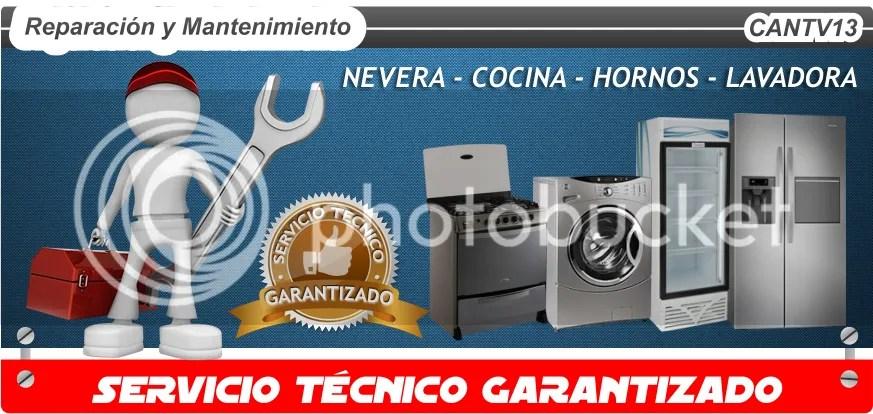 Servicio Tecnico Horno Lavadora Cocina Neveras Secadora