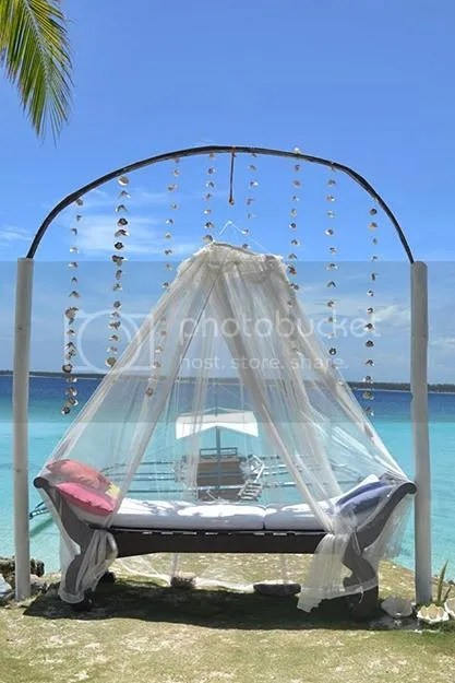 Love Seat Virgin Island