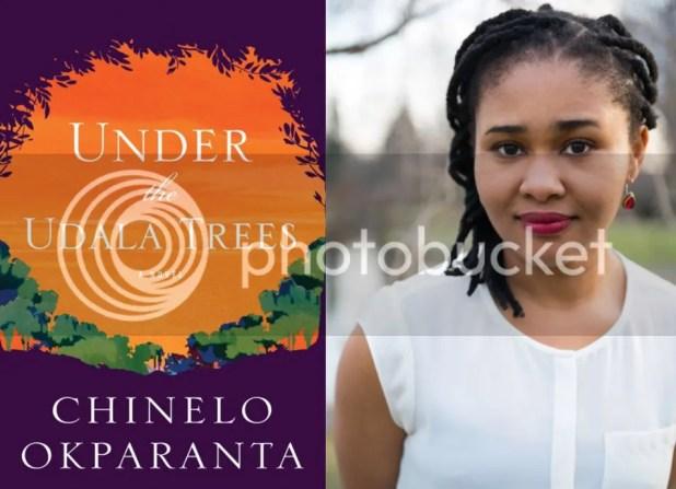 Under the Udala Trees: Chimelo Okparanta y su obra