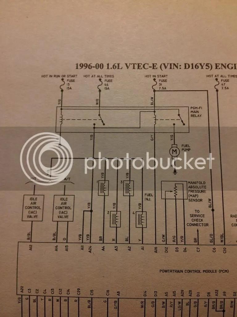 Wiring Diagram On Iacv 2000 Honda Civic Wiring Diagram On Iacv Civic