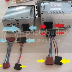 Ford Fiesta Radio Wiring Diagram 4 Lead Ekg Placement Transit Forum  View Topic Fitting New