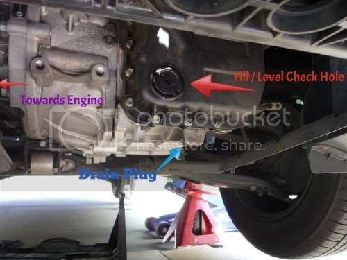small resolution of  engine diagram atf drain and fill with pics for those interested hyundai forums hyundai forum