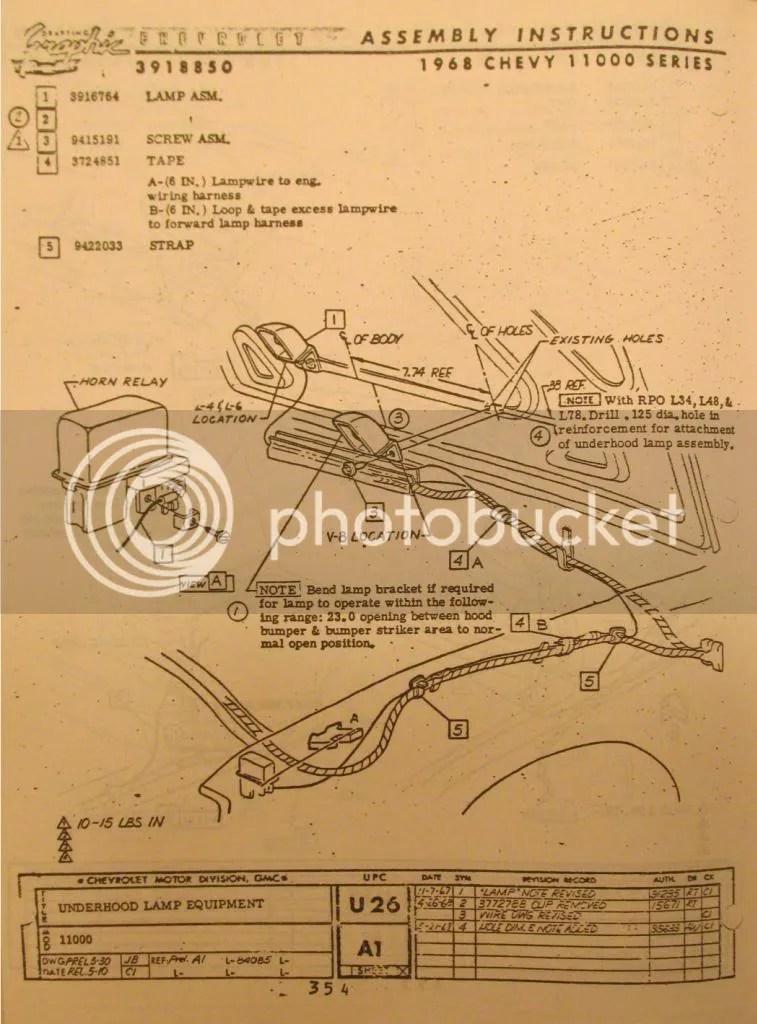 1972 Chevy Truck Horn Diagram Also 57 Chevy Truck Wiring Diagram In