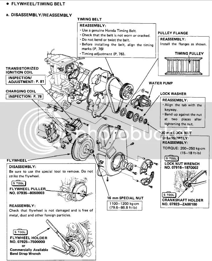 Honda Gxv530 Wiring Diagram, Honda, Get Free Image About
