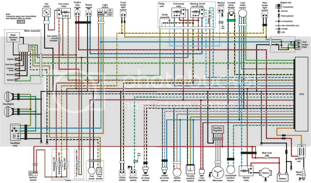 kodiak wiring diagram for 2014 | ndforesight co on raptor 700r wiring  diagram,