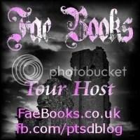 Fae Books Tour Host Button