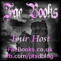 Fae Books Tour Host Button