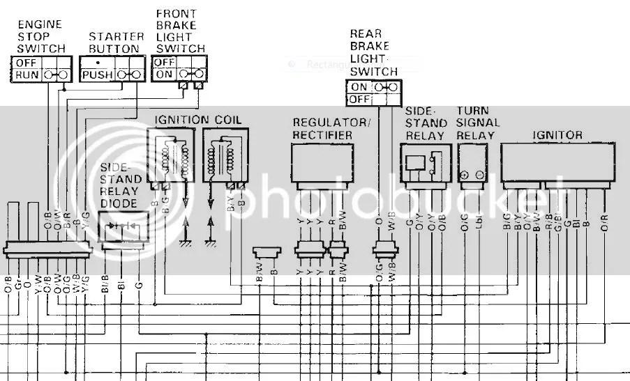 Suzuki Marauder Wiring Diagram, Suzuki, Free Engine Image