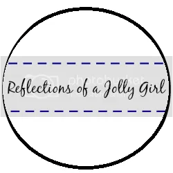 Reflections of a Jolly Girl