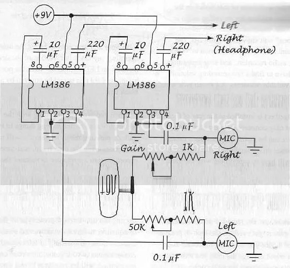 LM386 Stress , Please HELP • Electronic Circuits Help