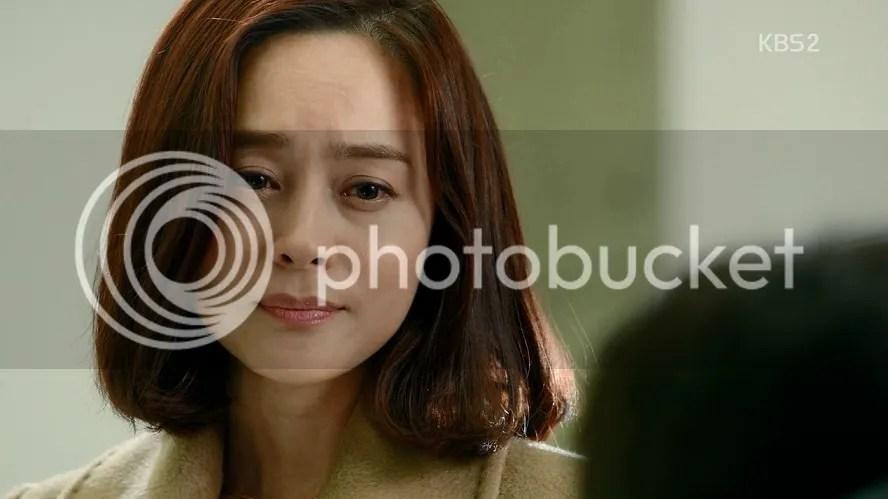 Healer ep 17 Min Jae meets with Moon Ho