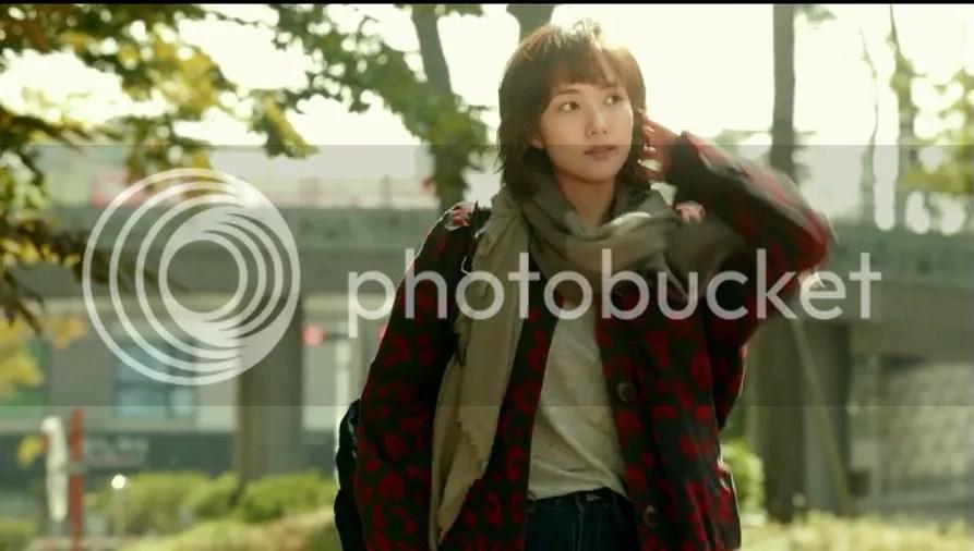 HEaler ep 2 Young Shin going to work