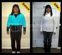weight loss with hcg diet