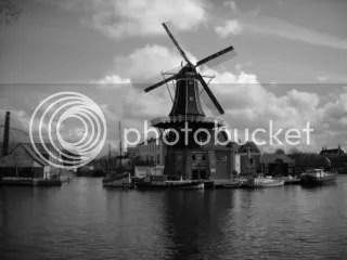 Het Adriaan Molen, Haarlem
