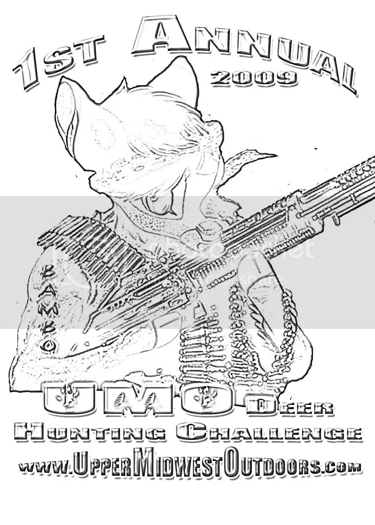 Free coloring pages of black crappie